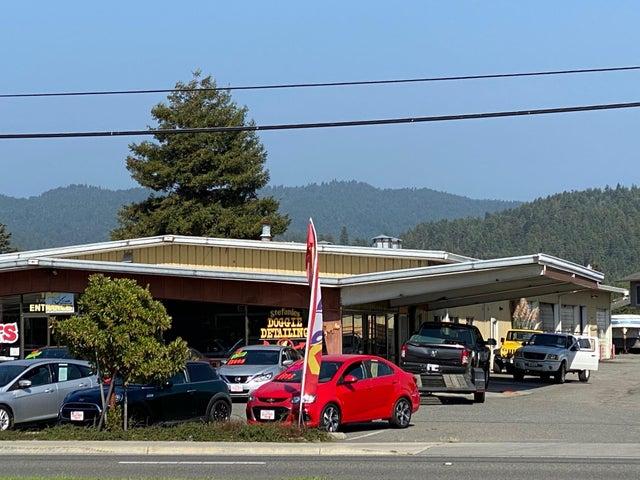 195 N Fortuna Boulevard, Fortuna, CA 95540