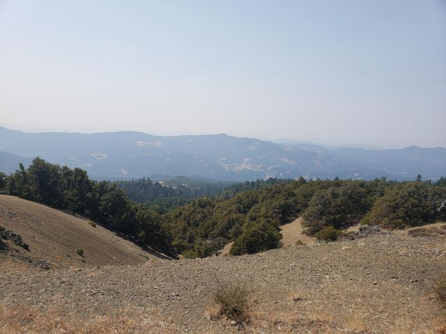 00 Buck Mountain None, Dinsmore, CA 95526