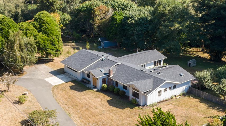3939 Jacoby Creek Road, Bayside South, CA 95524