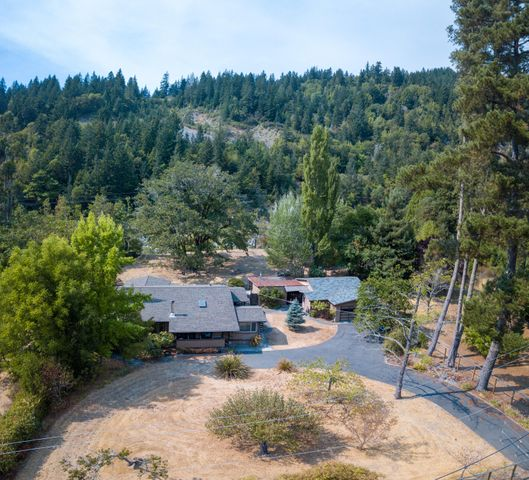 491 Golden Gate Drive, Carlotta, CA 95528