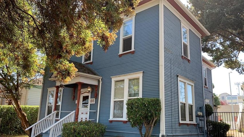 816 2nd Street, Eureka, CA 95501
