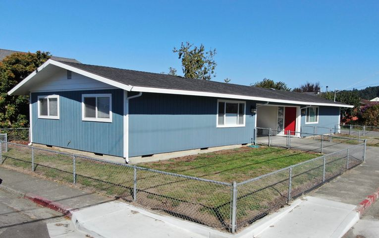 1390/1392 Sunset Avenue, Arcata, CA 95521