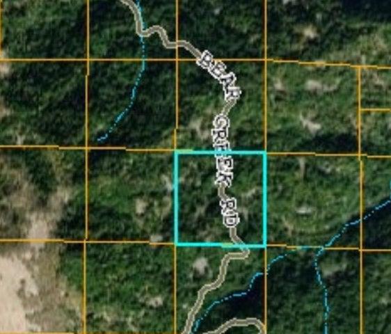 00 Bear Creek Road, Dinsmore, CA 95526