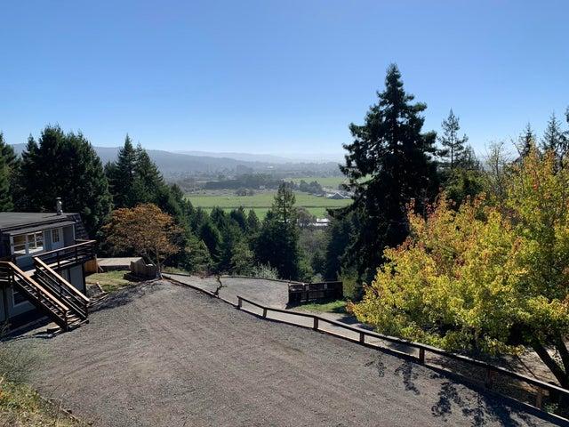 Driveway views
