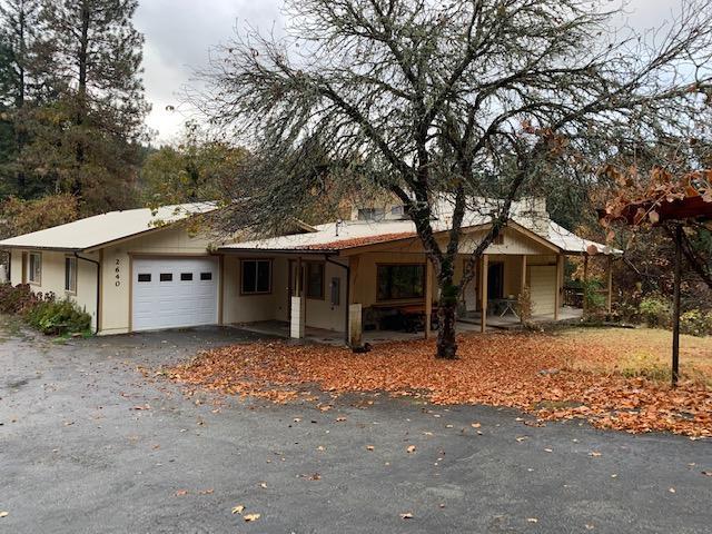 2640 S Fork Road, Salyer, CA 95563