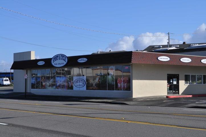 1621 Broadway Street, Eureka, CA 95501
