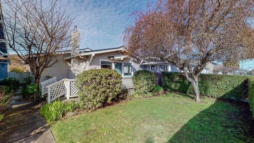 2338 F Street, Eureka, CA 95501