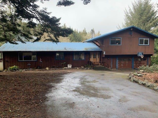 7720 Torgerson Road, Eureka, CA 95503