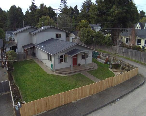 1526 E Wabash Street, Eureka, CA 95501