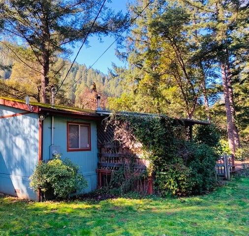 970 Fountain Ranch Road, Salyer, CA 95563