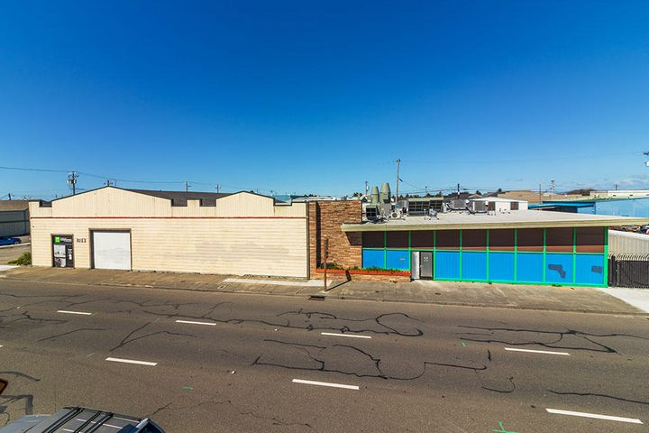 60 W 4th Street, Eureka, CA 95501