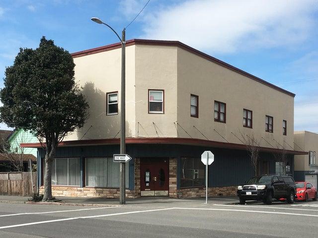 39 5th Street, Eureka, CA 95501