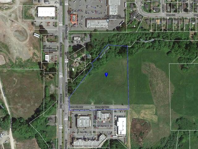 0 S. Fortuna Boulevard, Fortuna, CA 95540