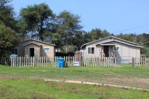 2175&2183 Peninsula Drive, Arcata, CA 95521