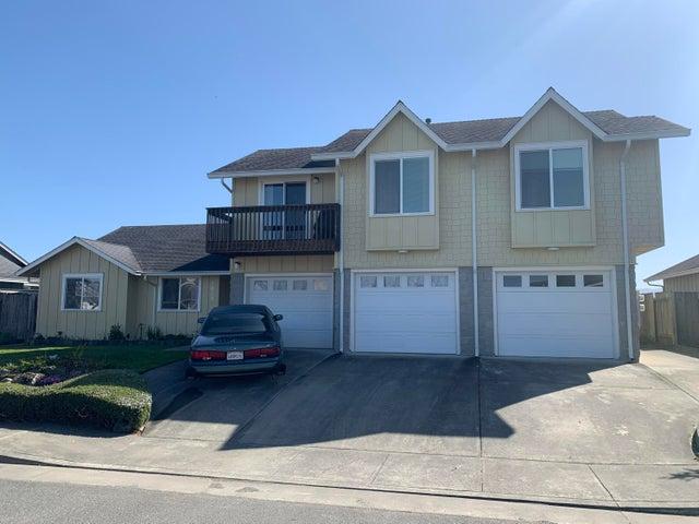 1815 Chanterelle Drive, McKinleyville, CA 95519