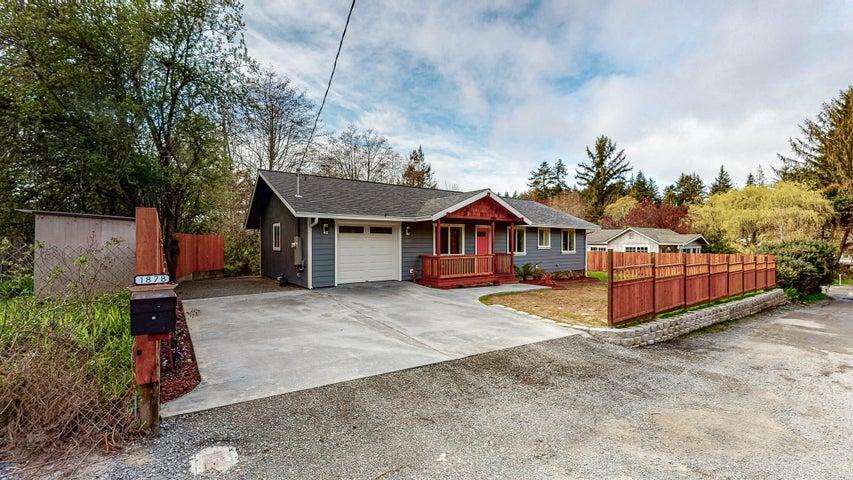 1878 D Avenue, McKinleyville, CA 95519