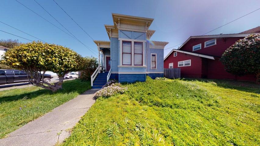 903 H & 718 9th Street, Eureka, CA 95501