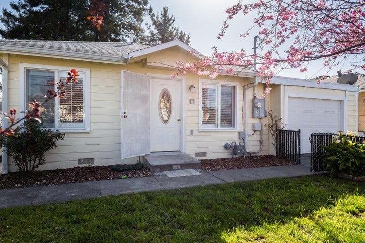 231 S 15th Street, Fortuna, CA 95540