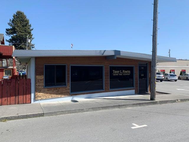 735 13th Street, Fortuna, CA 95540