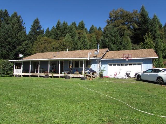 994 Bloody Camp Road, Hoopa, CA 95546