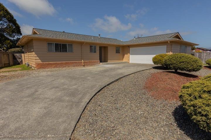 2042 Haeger Avenue, Arcata, CA 95521