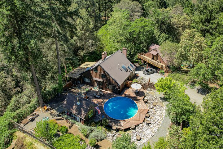 106 Madrone Lane, Hawkins Bar, CA 95563