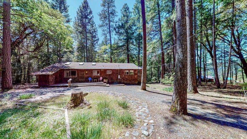 193 & 201 Coon Creek Road, Hawkins Bar, CA 95563