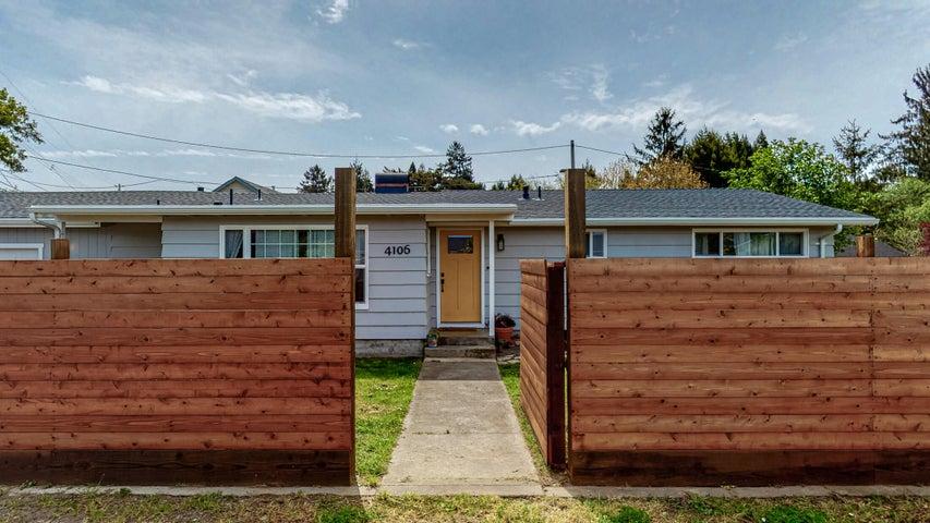 4106 Excelsior Road, Eureka, CA 95503
