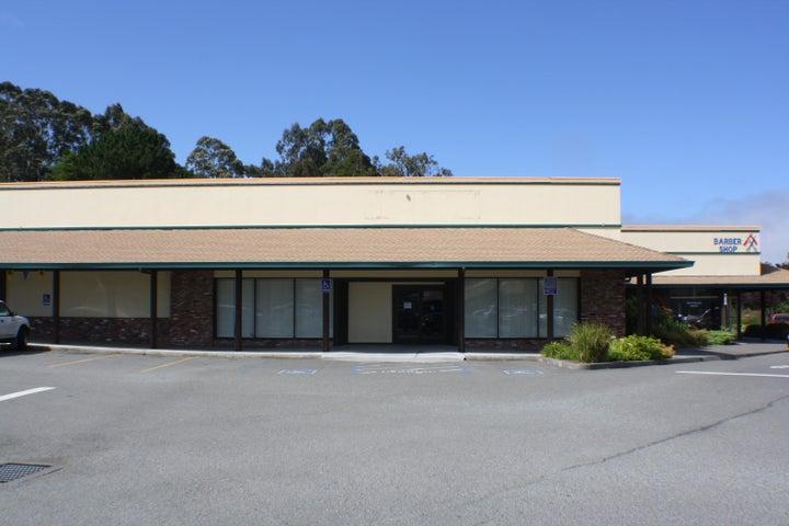 1520 City Center Road, McKinleyville, CA 95519