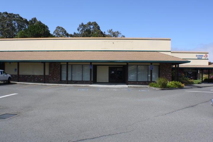 1524 City Center Road, McKinleyville, CA 95519