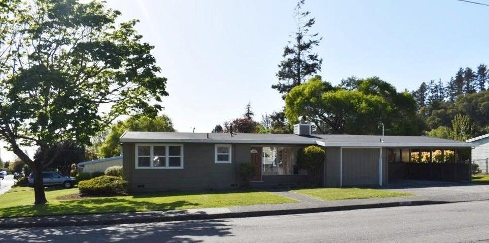 193 Marilyn Avenue, Arcata, CA 95521