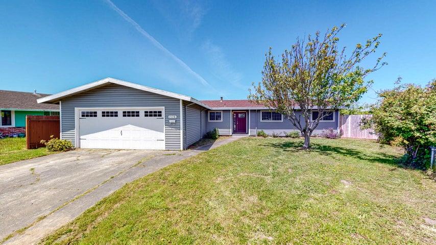 2126 Frederick Avenue, Arcata, CA 95521