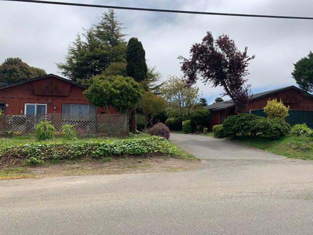2846-2866 Campton Heights Drive, Fortuna, CA 95540
