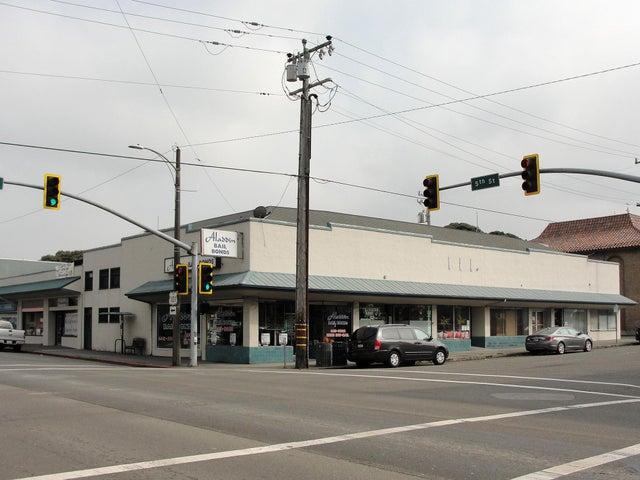 718 5th Street, Eureka, CA 95501