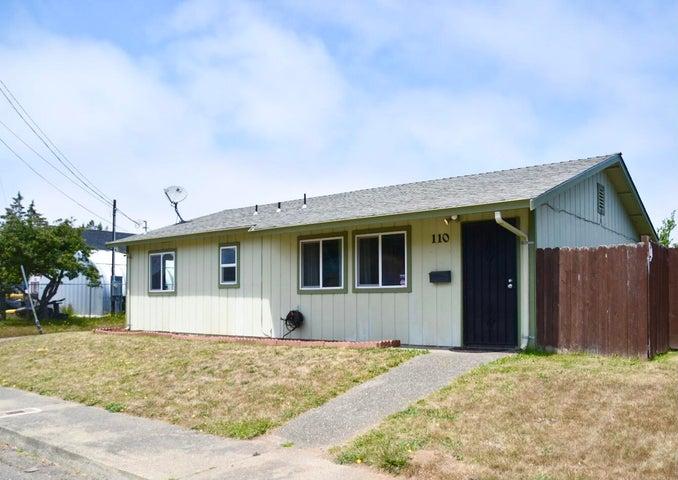 110 W New Street, Eureka, CA 95503