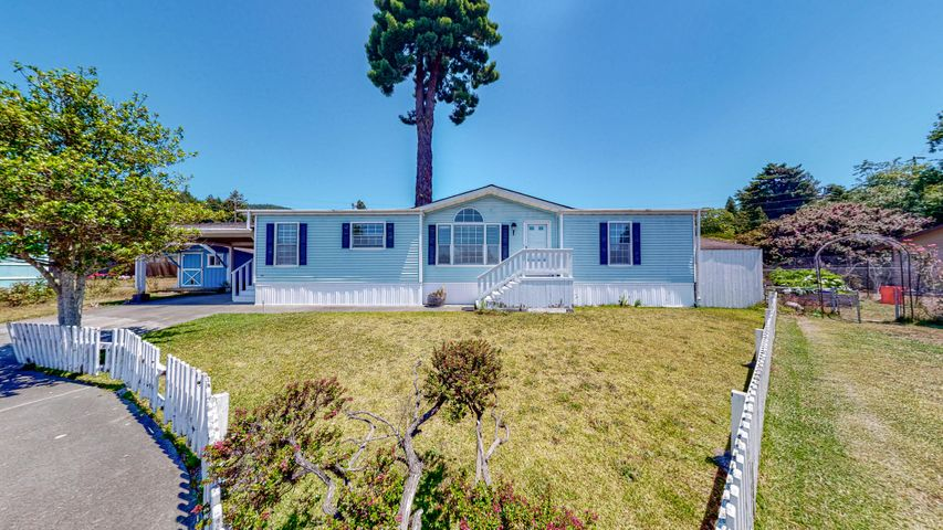 118 Leeverlen Court, Blue Lake, CA 95525