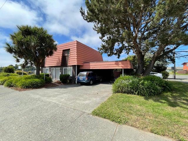 608/610 W Henderson Street, Eureka, CA 95501
