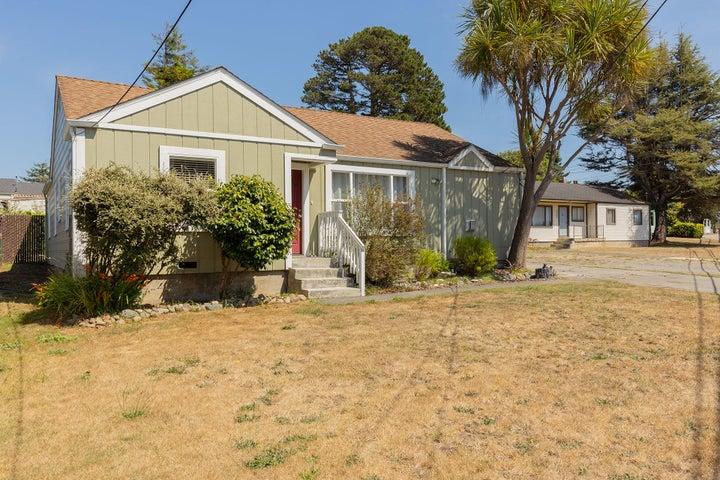 1729 Myrtle Avenue, Myrtletown, CA 95501