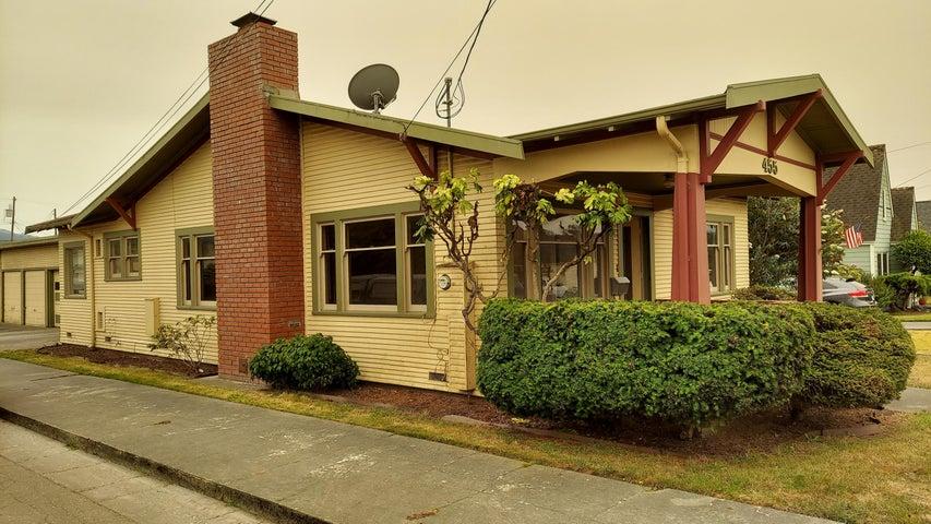455 10th Street, Fortuna, CA 95540