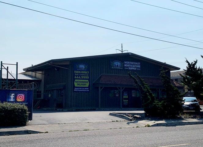 852 A W Wabash Avenue, Eureka, CA 95501