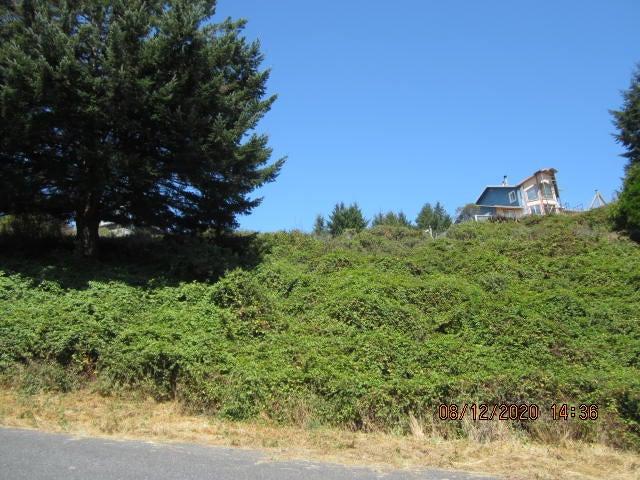 19 Vista Road, Shelter Cove, CA 95589