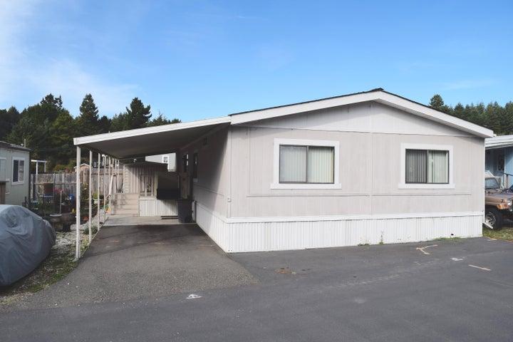 3656 Old Arcata Road, Eureka, CA 95503
