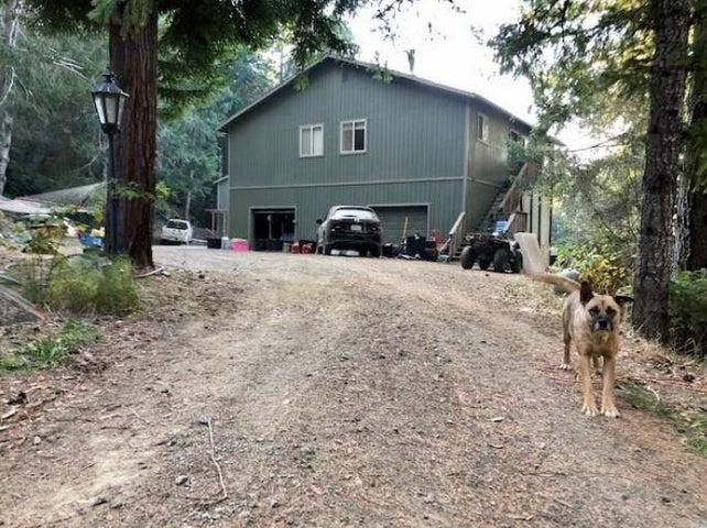 5160 Rancho Sequoia Drive, Alderpoint, CA 95511