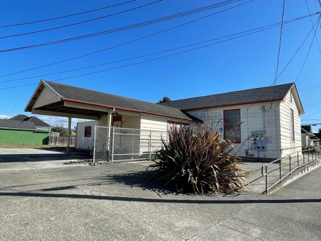 609 14th Street, Fortuna, CA 95540