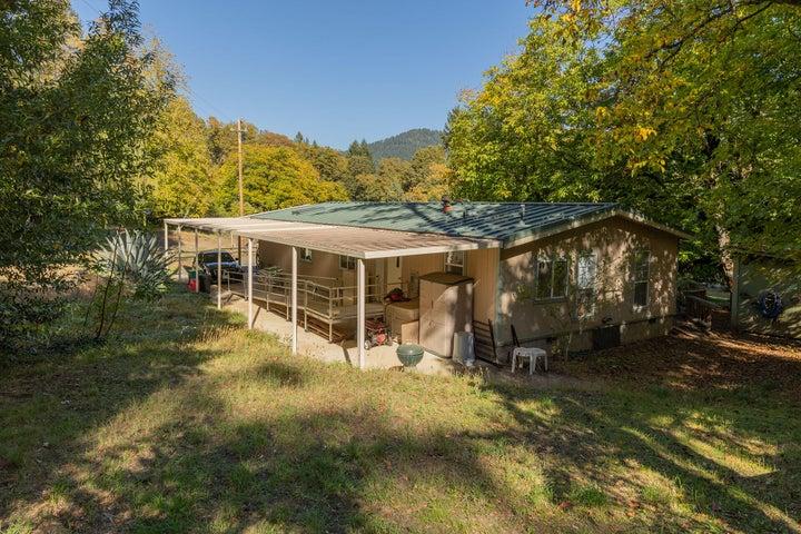 1910 St Hwy 96 Road, Willow Creek, CA 95573