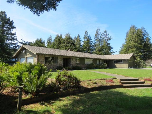 1661 Newton Road, Weott, CA 95571