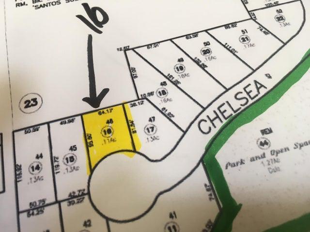 Lot# 46 Chelsea Way, McKinleyville, CA 95519