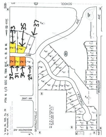 Lots60-63 Chelsea Way, McKinleyville, CA 95519