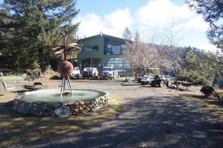980 Jessup Gulch Road, Lewiston, CA 96052