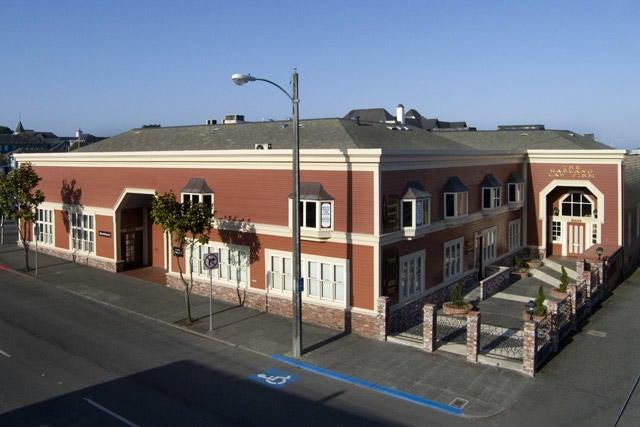 622 H Street, Eureka, CA 95501